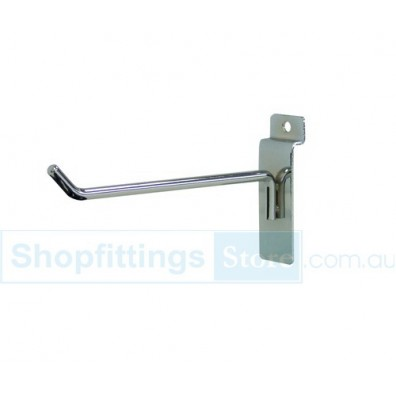 Slat panel Hook 100 mm